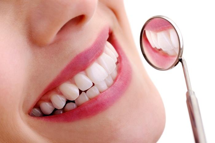 μέθοδος λεύκανσης δοντιών