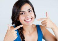 Φυσική Λεύκανση Δοντιών