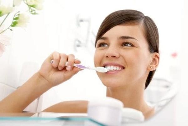 Καθαρισμός για στοματική υγεία