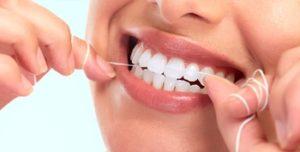 Νήμα για Τα δόντια