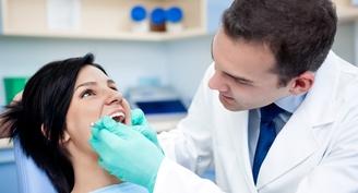 Οδοντιατρική θεραπεια